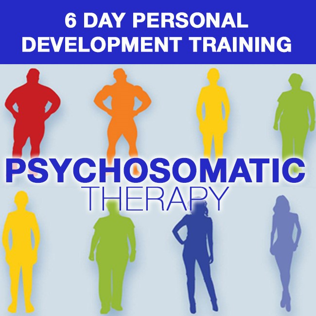 Certificate III in Psychosomatic Therapy - Level 1 (Sydney)